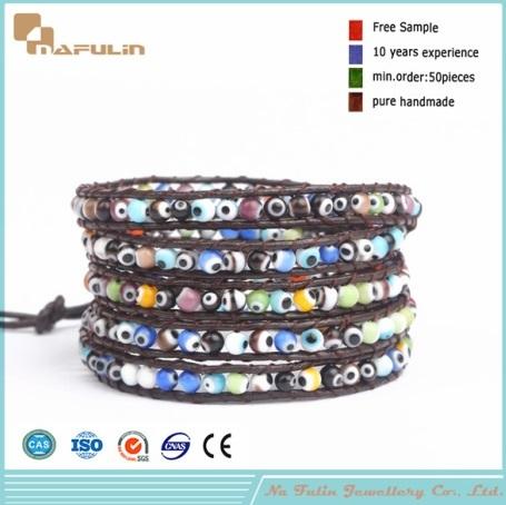 Beaded Bracelet Nflbr386