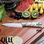Beautiful Decorative Ceramic Knife Factory With Oem Odm Service