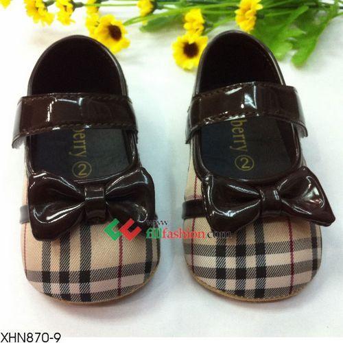 Beautiful Girl Baby S Shoes Xhn870 9