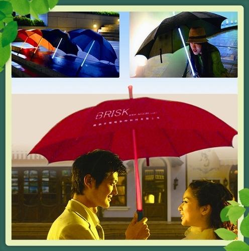 Beautiful Led Umbrella