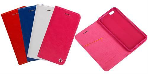 Beautiful Mobile Phone Cases For Iphone 6 Plus With Card Slot Made Of High