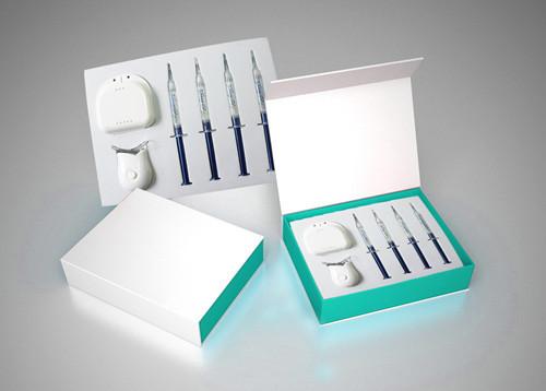 Beautiful Smile Teeth Whitening Kit Hr Lx01