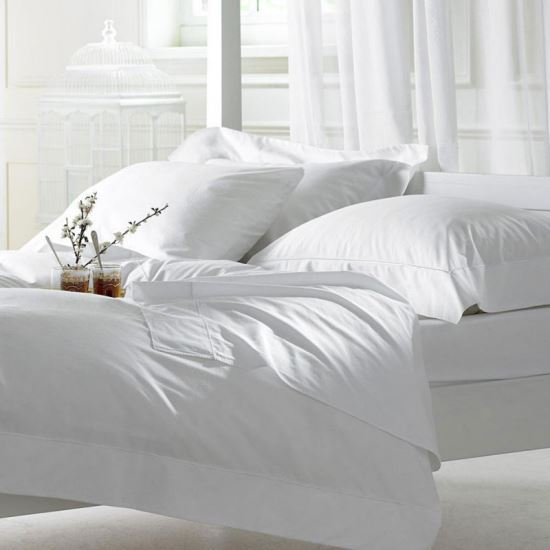 Bed Linen For Healthcare And Hospitality Industry