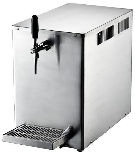 Beer Cooler Machinery Beverage
