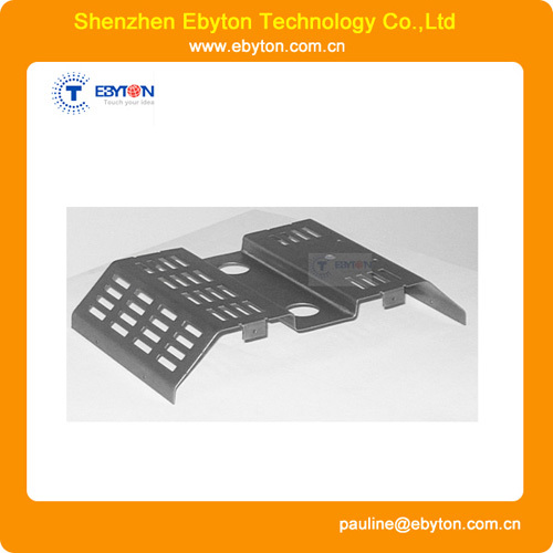 Bending Stainless Steel Sheet Metal Fabrication