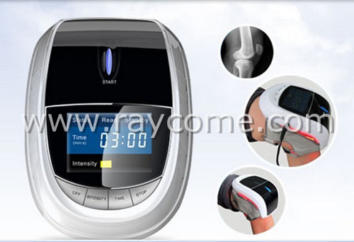 Best Gifts For Your Parents Knee Massager Arthritis Raycome Care Laser With