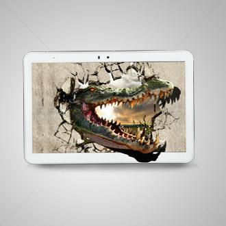 Best Glasses Free 3d Tablet