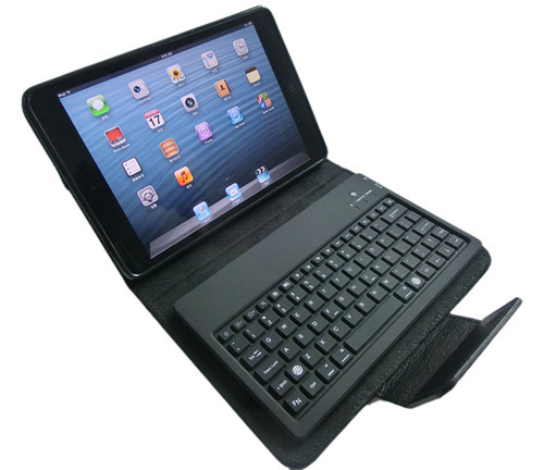 Best Leather Case For Ipad Mini With Blutooth Keyboard