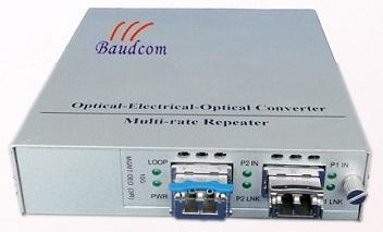 Best Price 3r Repeater 10g Fiber Optical Converter
