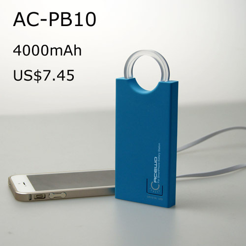Best Quality Portable Power Bank Approve With Ce Rohs Selling At Low Price