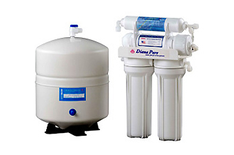 Best Ro Water Purifier 4 Stages Type A 04 Dianapure