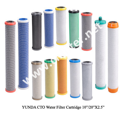 Best Water Filter Cartridge Manufacturer For Purification