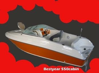 Bestyear Sport 550 Boat