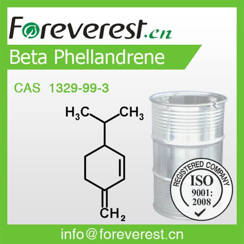 Beta Phellandrene Cas 1329 99 3 Foreverest