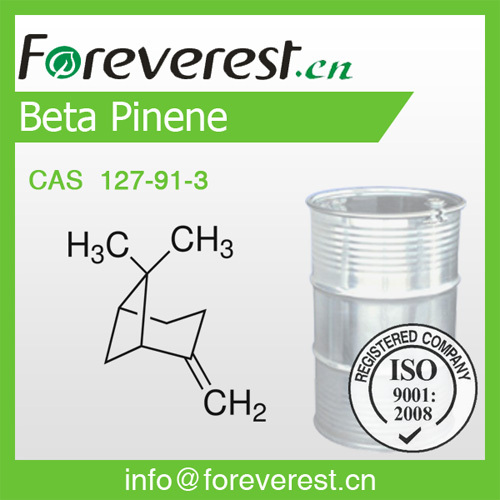 Beta Pinene Cas 127 91 3 Foreverest