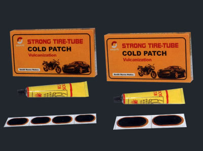 Bicycle Tyre Repair Patch