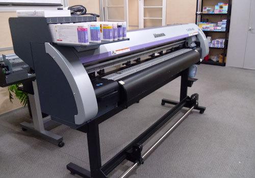 Big Sale New Mimaki Cjv30 160 Printer Cutter 63 Inch