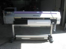 Big Sale New Mimaki Jv33 130 Solvent Printer 54 Inch