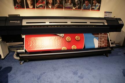 Big Sale New Roland Advancedjet Aj 1000i 104 Inch Printer