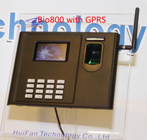 Bio Metricfinger Print Time Tracking With Door Access Control Bio800