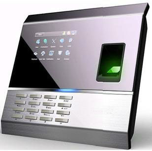 Biometric Time Attendance System With 3 Tft Screen Ko M11