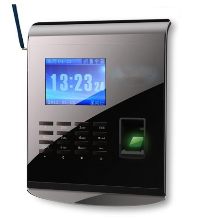 Biometric Time Attendance System With Wiegand Signal Ko M10