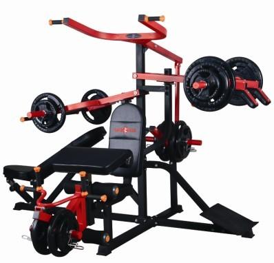 Bk 167 Maintenance Free Strength Trainer