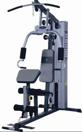 Bk 168a 24functional Gym Hot Selling2012