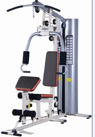Bk 168b1 Home Gym With 24 Fucntions Hot Selling 2012