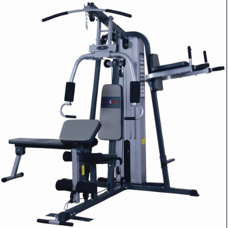 Bk 178 A Three People Comprehensive Trainer