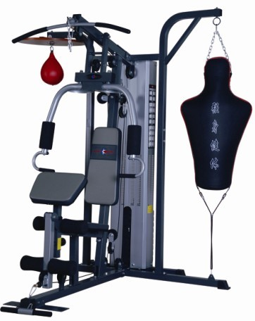 Bk 178 B 26 Functions Comprehensive Trainer