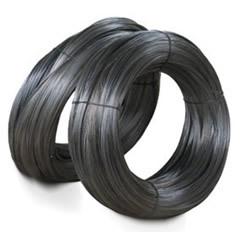 Black Annealed Wire Tie
