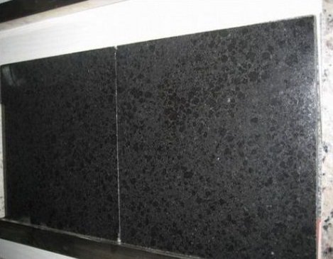 Black Granite Countertop G684 Wholesale