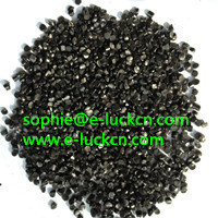 Black Masterbatch For Blowing Film And Injection E107