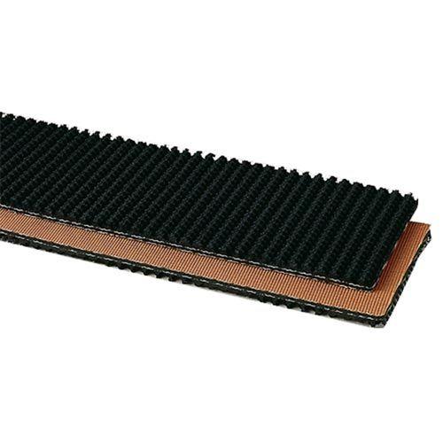Black Rough Top Conveyor Belt