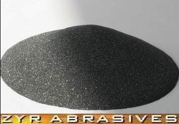 Black Silicon Carbide Polishing Abrasives