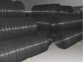 Black Steel Wire Mesh With Low Price Tells You What Is The Good Products