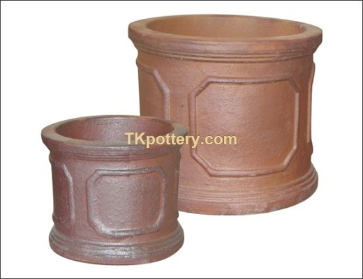 Blackclay Collection Tkp Bc 09