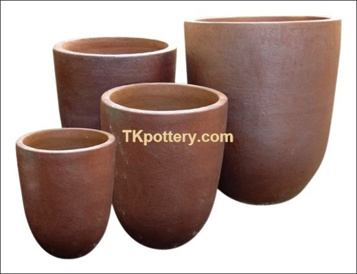 Blackclay Earthenware Collection Tkp Bc 05