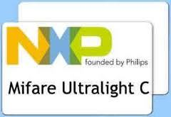 Blank Rfid Card Mifare Ultralight C