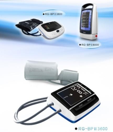 Blood Pressure Monitor Wholesalers Raycome Pulsewave Rg Bpii3800