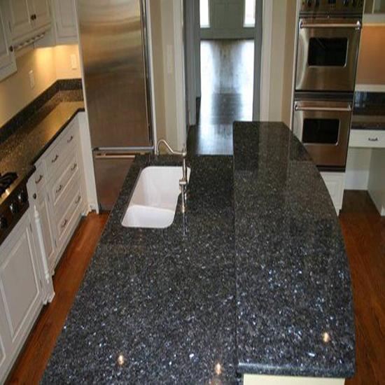 Blue Pearl Granite Countertop Price