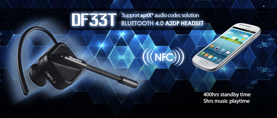 Bluedio Df33t Bluetooth 4 0 A2dp Headset An Excellent Stereo Made Of Low En