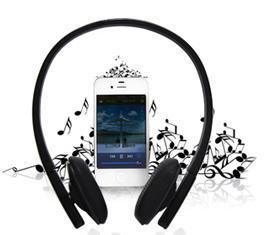 Bluedio Df610 Slim Headband Design Creative Performances