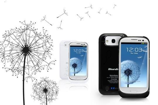 Bluedio I9300 A Power Boost For Samsung