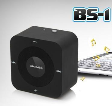 Bluedio Portable Bluetooth Speaker Car Kit Bs 1