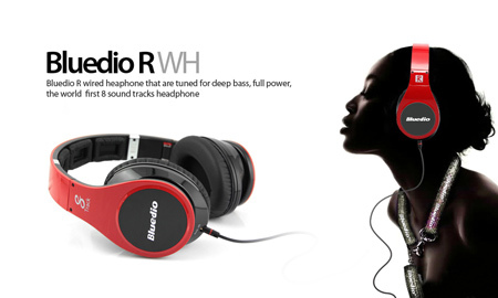 Bluedio R Wh A Wise Choice For Audiophiles