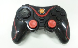 Bluetooth Pc 2 4g Wireless Gamepad For Ps3