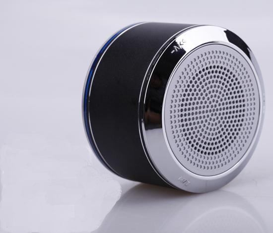 Bluetooth Smart Mini Speaker Portable 3 0