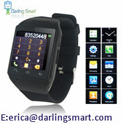Bluetooth Smart Watch Touch Screen China Hot Wholesale